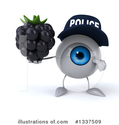 Police Clipart #1337509 by Julos