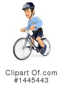 Police Officer Clipart #1445443