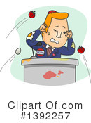 Politician Clipart #1392257