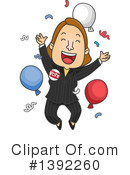 Politician Clipart #1392260