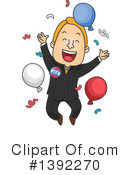 Politician Clipart #1392270