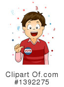 Politician Clipart #1392275