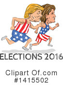 Politician Clipart #1415502