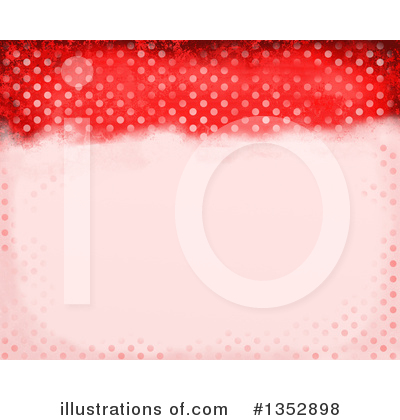 Royalty-Free (RF) Polka Dots Clipart Illustration by Prawny - Stock Sample #1352898