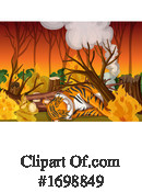 Pollution Clipart #1698849 by Graphics RF