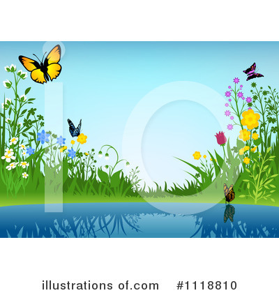 Butterfly Clipart #1118810 by dero