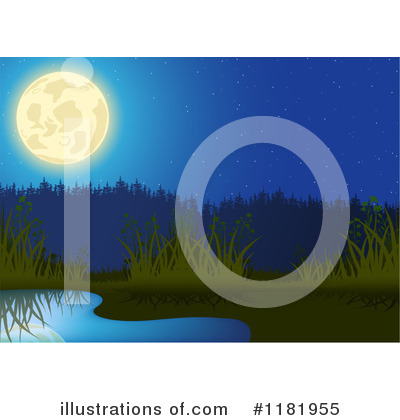 Nature Clipart #1181955 by dero