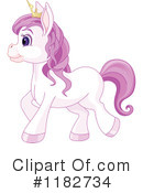 Pony Clipart #1182734 by Pushkin