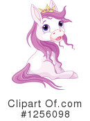 Pony Clipart #1256098 by Pushkin