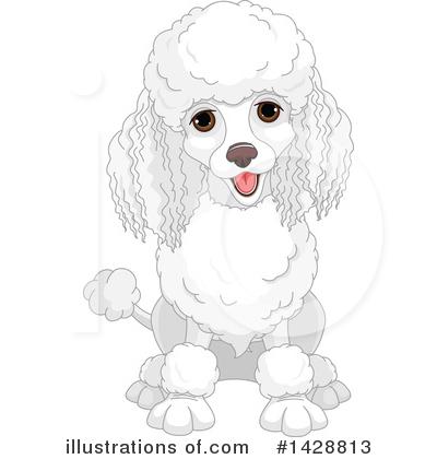 Poodle Clipart - Standard Poodle, HD Png Download - kindpng
