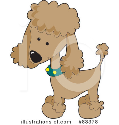 Dog Groomer Clipart #83378 by Maria Bell