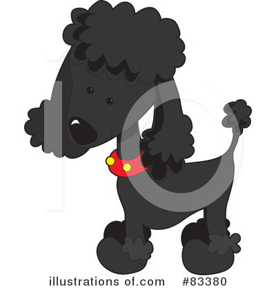 Dog Groomer Clipart #83380 by Maria Bell