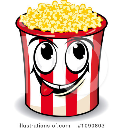 Movies Clipart #1090803 by Vector Tradition SM