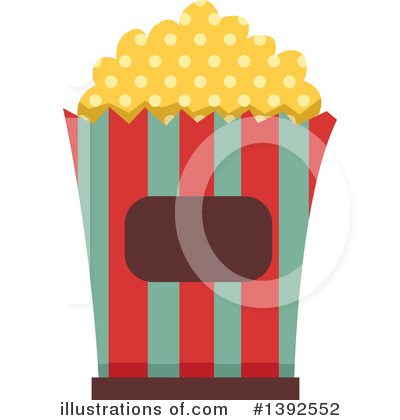 Movies Clipart #1392552 by BNP Design Studio