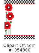 Poppies Clipart #1054800