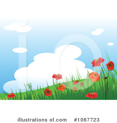Summer Clipart #1067723 by Pushkin