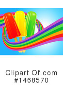 Popsicle Clipart #1468570