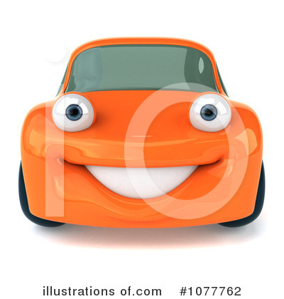 Car Clipart #1077762 by Julos