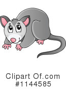 What Is a Possum Clip Art