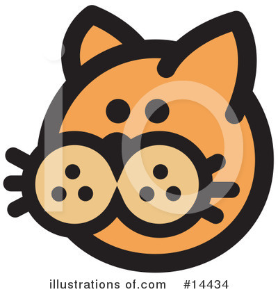 Cats Clipart #14434 by Andy Nortnik