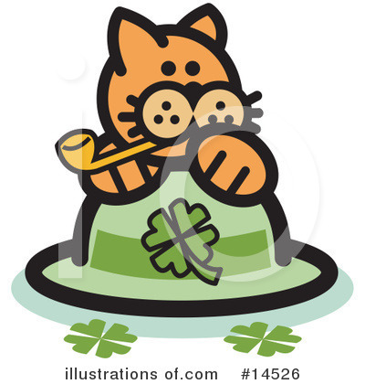 Cats Clipart #14526 by Andy Nortnik