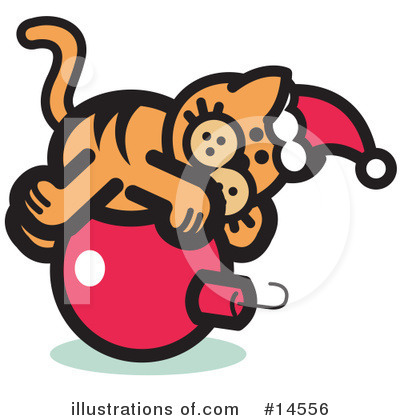 Cats Clipart #14556 by Andy Nortnik