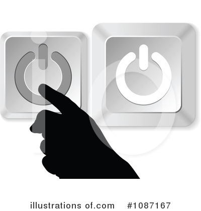 Hand Clipart #1087167 by Andrei Marincas