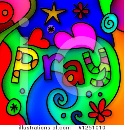 Prayer Clipart #1251010 by Prawny