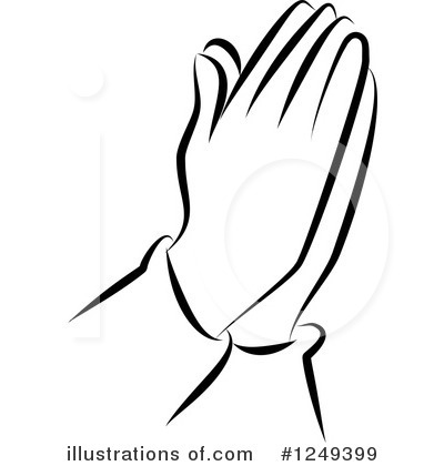 Prayer Clipart #1249399 by Prawny