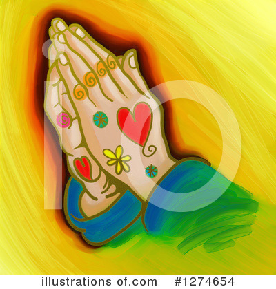 Prayer Clipart #1274654 by Prawny
