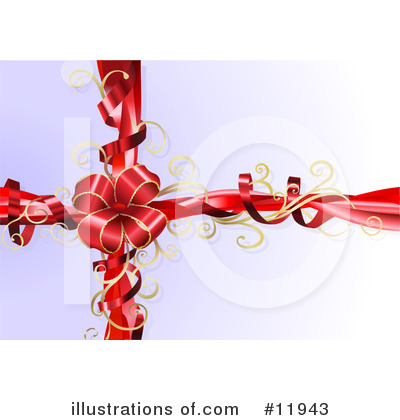Gift Clipart #11943 by AtStockIllustration