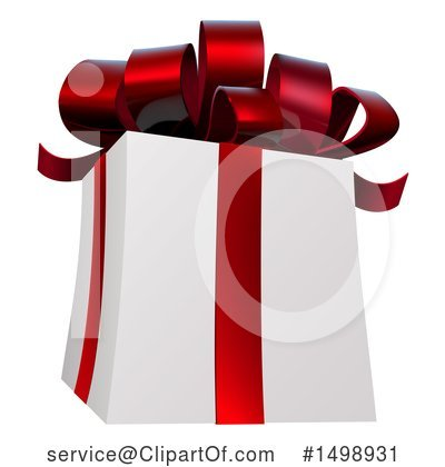 Gift Clipart #1498931 by AtStockIllustration