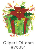 Present Clipart #76331 by BNP Design Studio