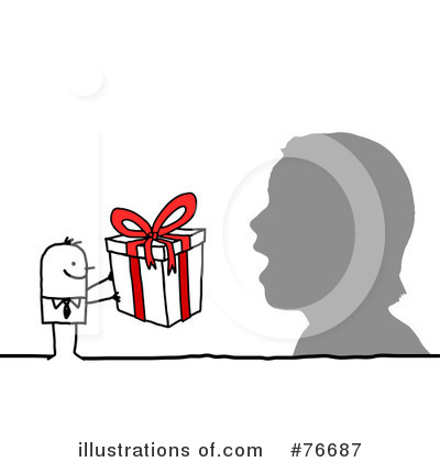 Present Clipart #76687 by NL shop