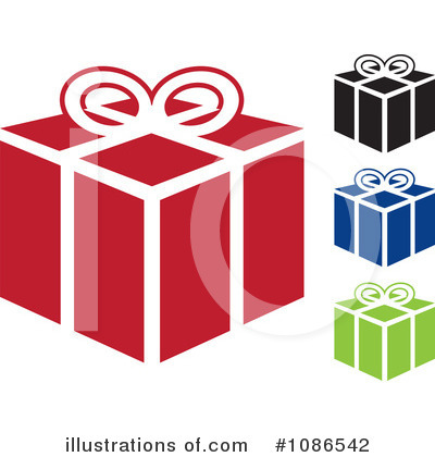 Christmas Clipart #1086542 by michaeltravers