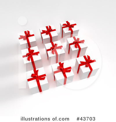 Christmas Clipart #43703 by Frank Boston
