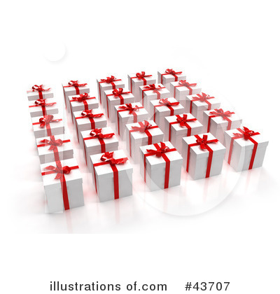 Christmas Clipart #43707 by Frank Boston