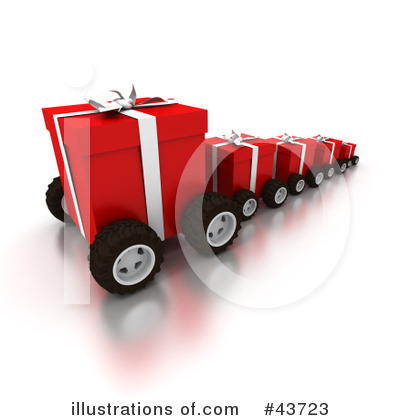 Shipping Clipart #43723 by Frank Boston