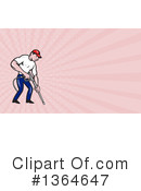 Pressure Washer Clipart #1364647