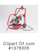 Pressure Washer Clipart #1378305