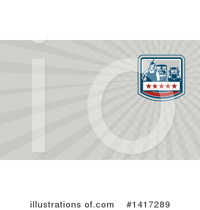 Pressure Washer Clipart #1417289 by patrimonio