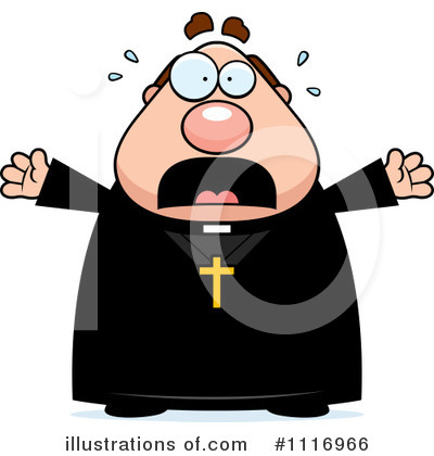 Father Clipart #1116966 by Cory Thoman