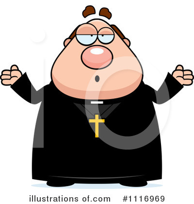 Father Clipart #1116969 by Cory Thoman