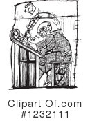 Priest Clipart #1232111