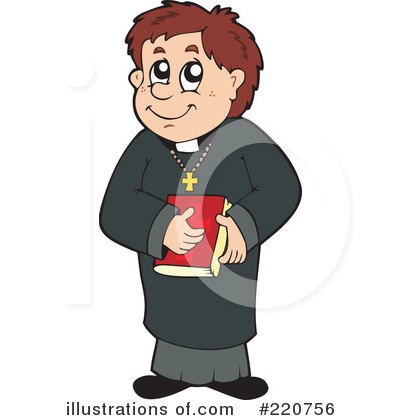 Father Clipart #220756 by visekart