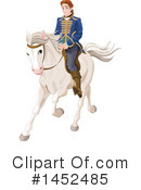 Royalty-Free (RF) Prince Clipart Illustration #1452485