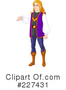 Prince Clipart #227431 by Pushkin
