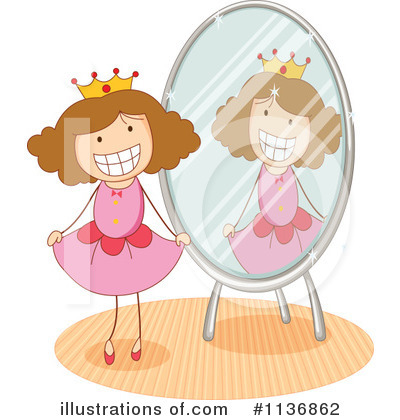 Fairy Tale Clipart #1136862 by Graphics RF