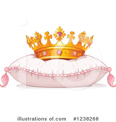 Crown Clipart #1238268 by Pushkin
