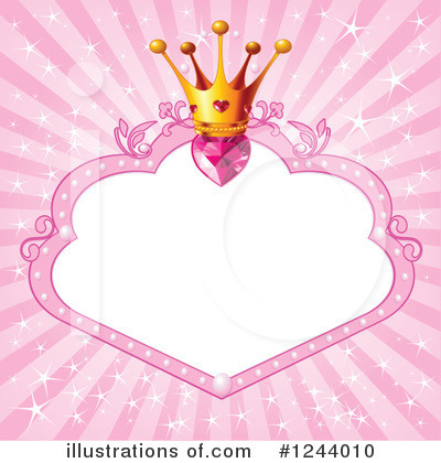 Crown Clipart #1244010 by Pushkin